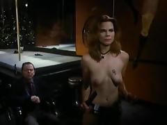 Jennifer MacDonald in Headless Body In Topless Bar (1995)