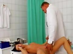 I Fuck My Doctor Scene 1