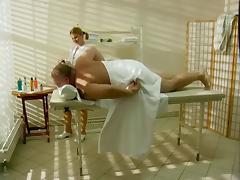 A massage can be dangerous