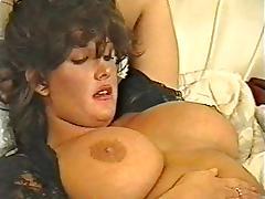 SFTF retro vintage classic 90's brunette dol1