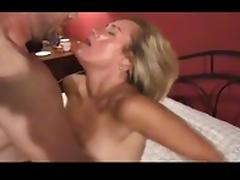 Wife has multiple orgasms with vacation buddy