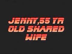 55yo married shared wife