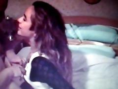 Verena beim ficken gefilmt 1