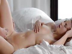 perfect natural big boobs and fucking