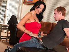 Zoey Holloway in Cougars On The Prowl #01, Scene #04