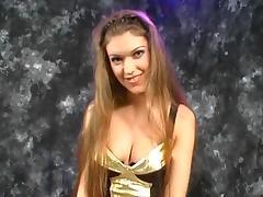 Lesbisk leg - Sabina
