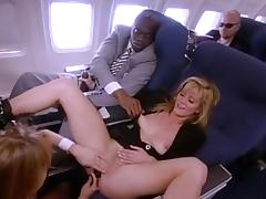 Fabulous Hairy scene with Interracial,MILFs scenes