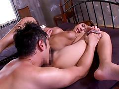 Tsubomi in Ass Worship - TeensOfTokyo