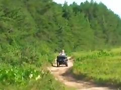 Country Gurl ATV