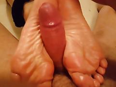 Prostitute geav me prof foot job