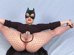 woman flexible 09