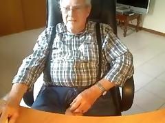 Grandpa stroke 16