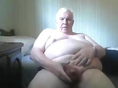 Grandpa stroke 11