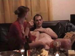 Wurde betrunken benutzt