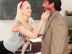 Elsa Jean & Tommy Gunn in Cheating Has Its Consequences! - RealityJunkies