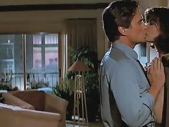 Basic Instinct (1992) - Sharon Stone and Jeanne Tripplehorn