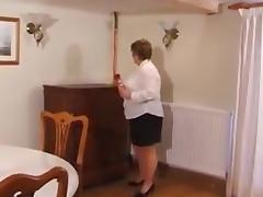 UK Granny Show