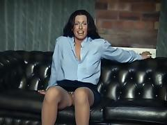 I dance you wank 1 - vintage 90 stripping   chatting