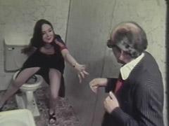 Old Man Fucks Teeny Girl 1970