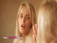 Sasha wetting beauty woman wow girl