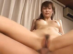 extra attractive hardcore asian anal