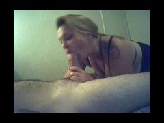 wife sucks cock My wife sucks my big cock