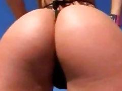 Sophie Dee Interracial sex