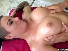 Hardcore Scene With The Stunning Brunette Christy Mack