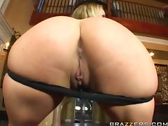 Harmony Rose Has On Hot Ass That She Loves To Get Fucked