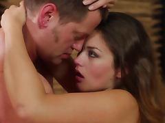 Awesome Bathtub Sex With The Hot Teen Allie Haze