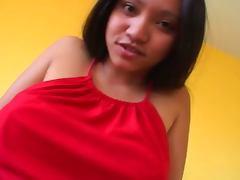 Phillipine Lony 24yo gets anal