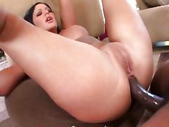 Angelica Heart Anal Size My Wife