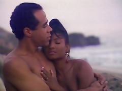Hot beach fuck was her biggest fantasy