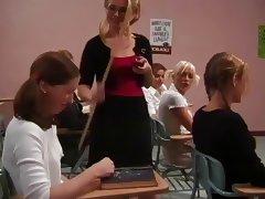 High School Violation of Jewel