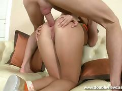 Anal audition 12
