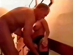 Sexy wife fingered to orgasm