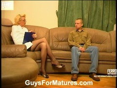 Alice and Frank nasty mature