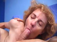 French Anal videos. French girls take dicks in their buttholes before getting covered in gooey cum