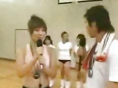 Asian Gym