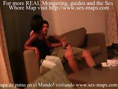 Black hookers fucked by tourist