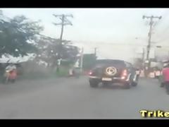 TrikePatrol Bea Speed Stroker