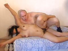 Hairy Milf - Serbian Evica 2