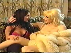 Shemale And Girl videos. Bareback sex with real Shemale and Girl