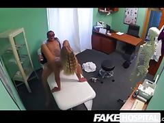 Fake Hospital - Internal creampie medicine
