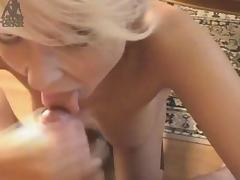 Jana Cova - Handjob & Blowjob
