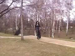 Goth Bitch by snahbrandy