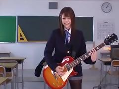 7 Cute Cute Cosplay Rukawa Rina