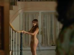McKayla  Matthews,Angie Everhart,Ray Valenti,Unknown in Sexual Predator (2001)