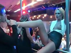 Parnstars dealing cock in naughty pron show